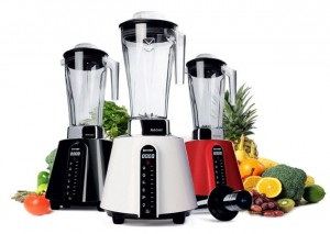 Blender Living Food Biochef 1680W