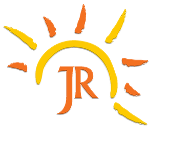 logo JR - Juicy Retreats